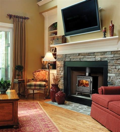 pin by susan rainville on fireplaces ideas room living