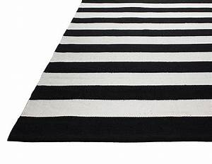 Tapis Ikea Noir Et Blanc : best tapis raye noir beige photos awesome interior home satellite ~ Teatrodelosmanantiales.com Idées de Décoration