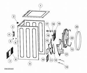 Parts Manual De5060g1  93176-a