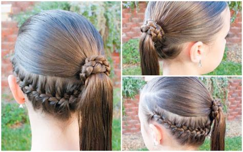 Easy Hairstyles That Can Do by Easy Hairstyles That Can Do Hairstyles For