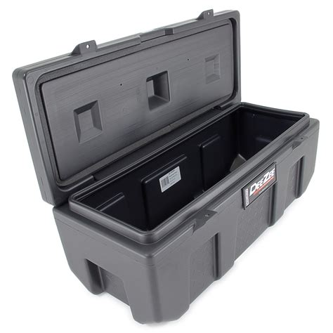 truck tool boxes deezee specialty series storage box chest style poly