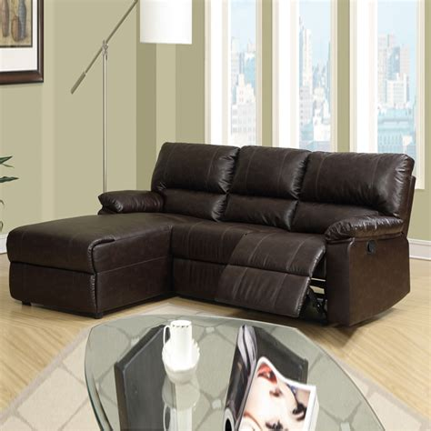 small sectional sofa with recliner small sectional sofa with chaise and recliner www