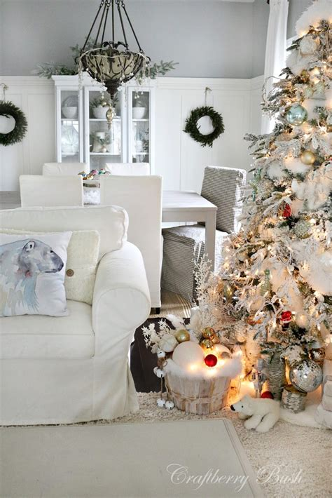 christmas home decor ideas   avenue