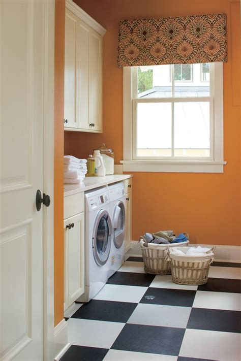 5 Ways To Organize The Laundry Room