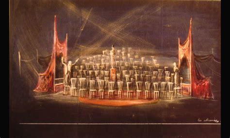 les chaises ionesco décors et costumes de théâtre les chaises de eugène
