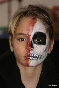Zombie Schminken Bilder : skelett 35 news von b rgerreportern zum thema ~ Frokenaadalensverden.com Haus und Dekorationen