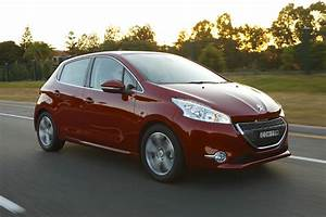 Peugeot 208 On Sale In Australia From  18 490