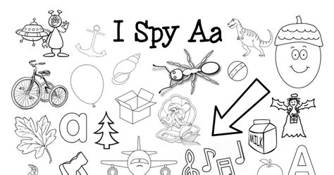 spy letter sound coloring pagespdf jolly phonics