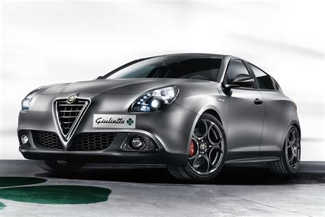 Alfa Romeo Guiletta by Alfa Romeo Giulietta Mito Quadrifoglio Verde 2015 Auto