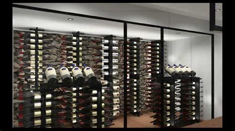 Armoire A Vin by Les Projets 2013 De Degr 233 12 Caves Et Armoires 224 Vin Sur