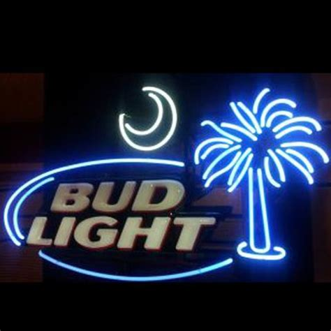 bud light neon sign pabst baltimore ravens nfl neon sign neonsigns usa inc