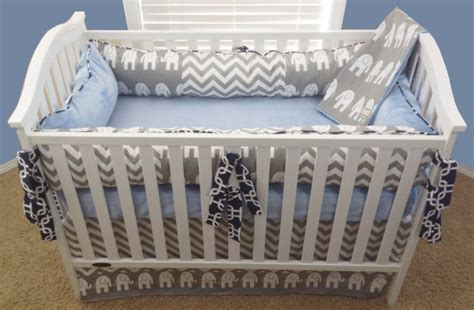 baby elephant crib bedding baby boy crib sets elephant crib set for boys elephant baby