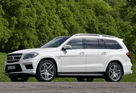 2021 glb 250 4matic suv. 2013 Mercedes-Benz GL 63 AMG - specifications, photo ...