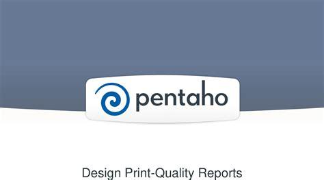 report designer user guide
