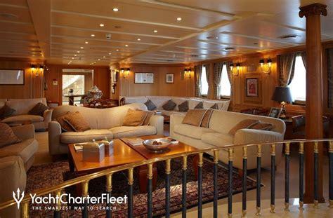 Christina O Yacht Charter Price