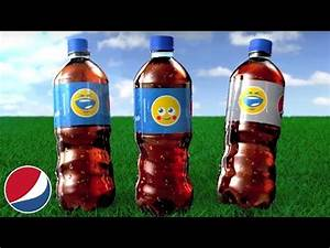 Pepsi's 5-Second Emoji Ads | Evans on Marketing