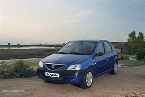 Dacia Logan - 2004  2005  2006  2007  2008