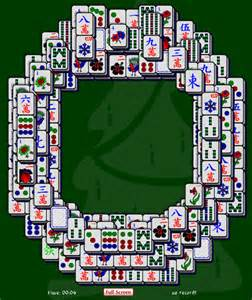 download free christmas wreath mahjong solitaire by online
