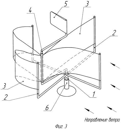 Как самому построить ветрогенератор.