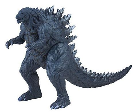 Bandai 167563 Movie Monster Series Godzilla 2017 Planet Of