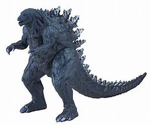 Bandai 167563 Movie Monster Series Godzilla 2017 Planet of ...