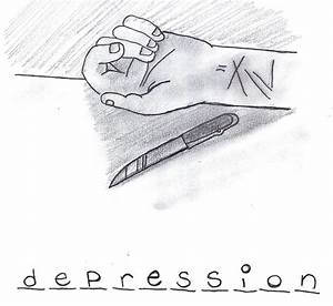 Gallery: Depressing Easy Drawings, - DRAWING ART GALLERY