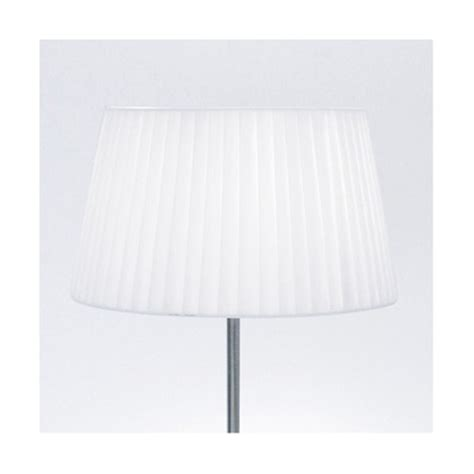 abat jour plisse blanc abat jour tag table pliss 233 blanc astro lighting