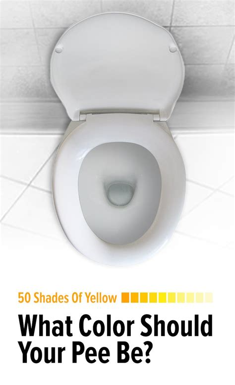 color your 50 shades of yellow what color should your be