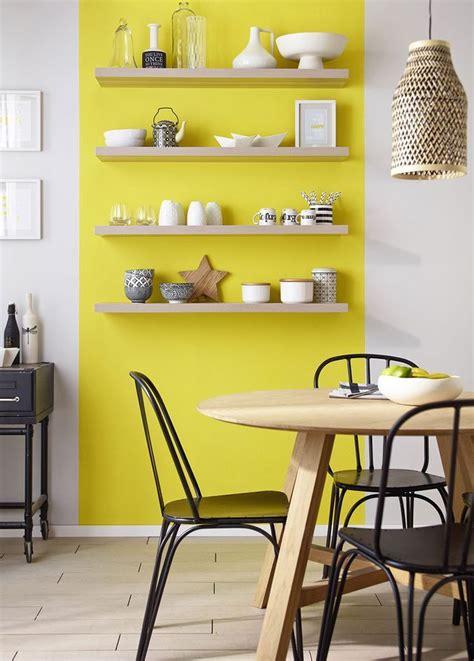 peinture cuisine tendance peinture cuisine moderne 10 couleurs tendance peinture mur castorama et boiseries