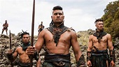 Māori films more than 'natives running around with bare ...