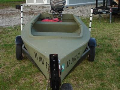 Layout Boat For Geese by Layout Boat Conversion Waterfowl Ducks