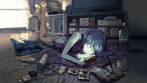 Anime, Gamer, Girl, Wallpapers, 68, Images