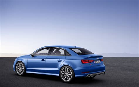 Audi Sedan Widescreen Exotic Car Wallpaper