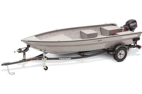 Tracker Utility Boats by 2015 Tracker Guide V 16 Laker V Top Speed