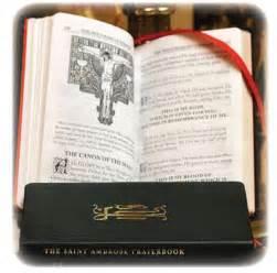 Prayer Book St. Ambrose