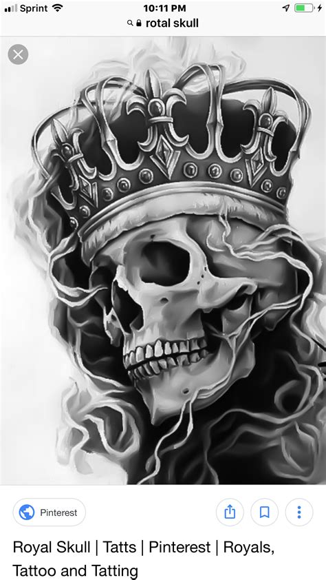 Pin by Colleen King on 50th bday for my guy | Skull tattoo design, Skull, Skull tattoos