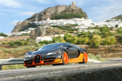 In the 21st century, being quick is all important. 2011 Bugatti Veyron 16.4 Super Sport Gallery 384619 | Top ...