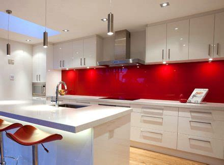 Uk Coloured Glass Splashbacks Bespoke, Online, Affordable