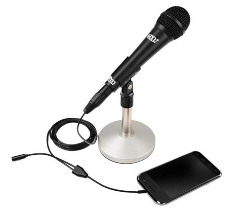 android microphone mxl 174 microphones mm130 handheld microphone for iphone