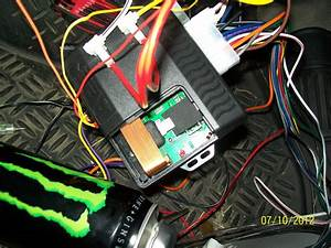 Bulldog Diy Remote Start  My Install - Gm Forum