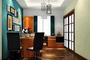 American dining room wall color ideas d house