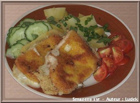 cuisine tcheque manger à prague la cuisine pragoise synthèse de la