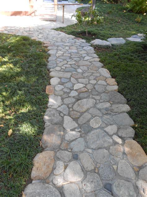 garden path stones ailsa s photo challenge stones in garden and desert janiceheck