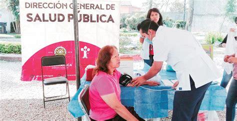 Ofrece Cuernavaca servicios por Día Mundial de la Salud ...