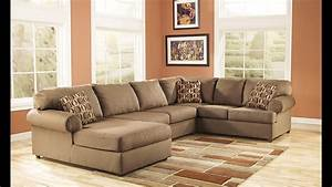 Cheap sectional sofas under 800 youtube for Cheap sectional sofas under 800