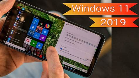 How do i install windows 11? How To Install // Windows 11/10/ On Android Phone - YouTube