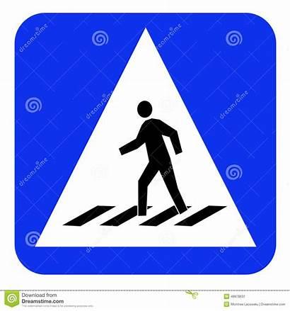 Crosswalk Board