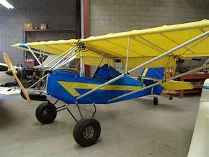 Ultralight    U201cvery Nice Overall Condition  Lots Of New