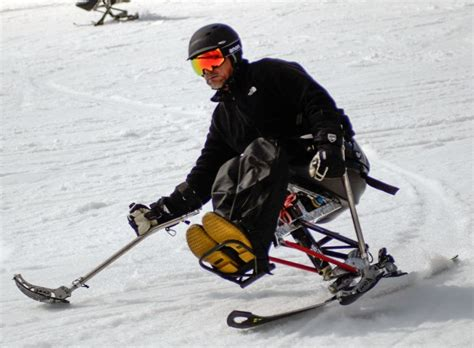 Bethlehem Startup Noted For Making Skis For Paraplegic