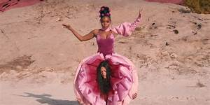 Janelle Monae Releases Music Video For Pynk Feat Grimes